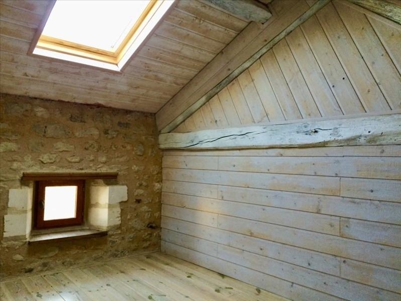 Vente maison / villa Gouex 75600€ - Photo 5