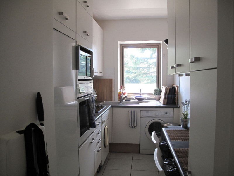 Appartement 58m² Ile de la Jatte-Parc d'Orléans Neuilly sur Seine 92200 -