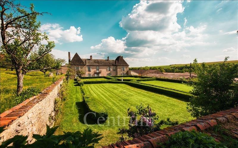 Verkoop van prestige  kasteel Bionville sur nied 1050000€ - Foto 4