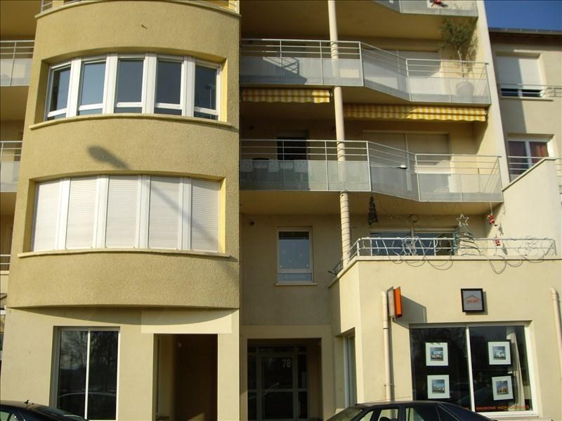 Location appartement Roanne 414€ CC - Photo 6