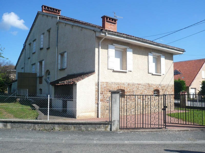 Sale house / villa Figeac 143 775€ - Picture 1