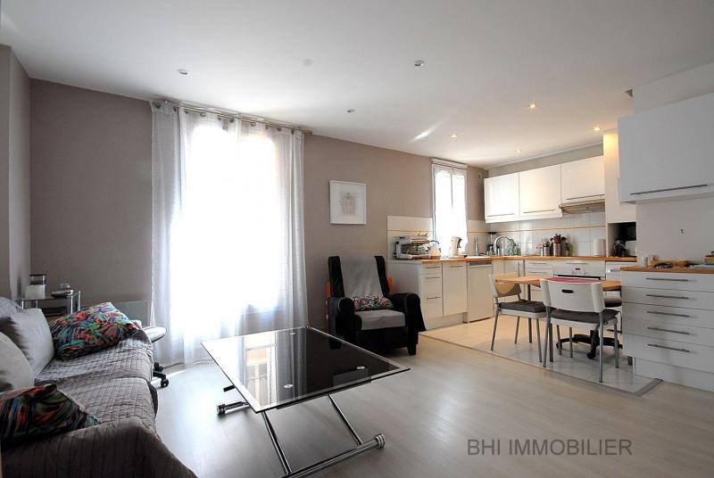Sale apartment Vincennes 286000€ - Picture 2