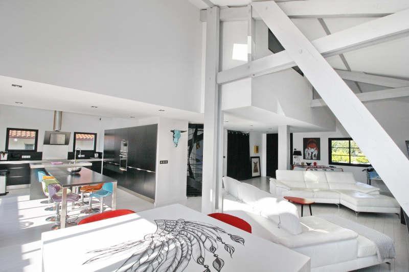 Vente de prestige maison / villa Biarritz 997500€ - Photo 8