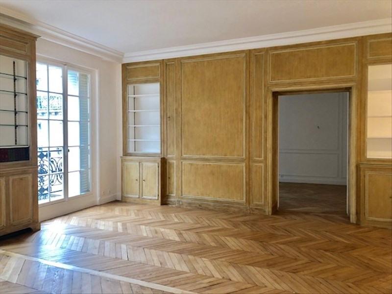 Location appartement Paris 9ème 4200€ CC - Photo 3