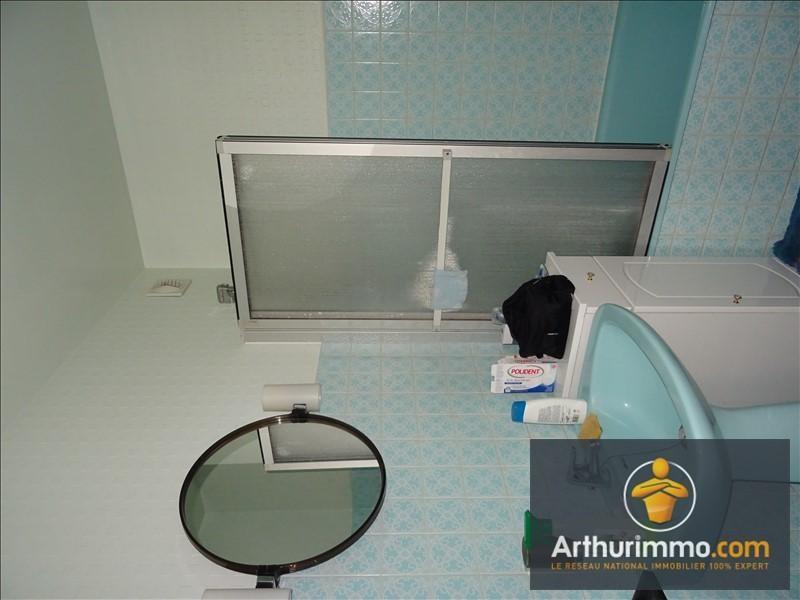 Sale apartment St brieuc 106500€ - Picture 7