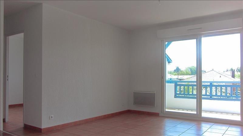 Vente appartement Angresse 156600€ - Photo 3