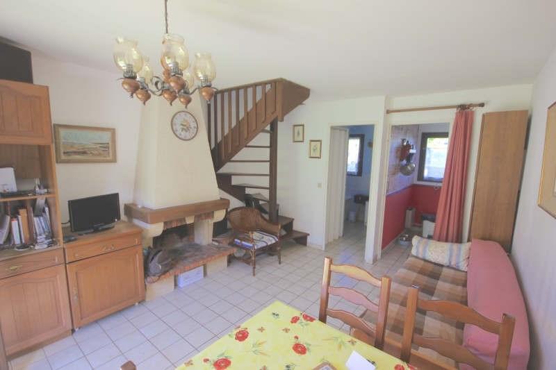 Sale house / villa Villers sur mer 144000€ - Picture 3