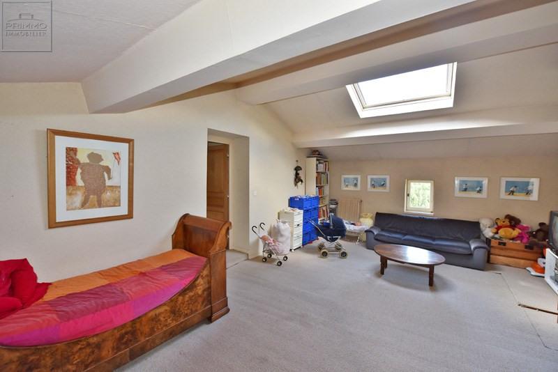 Vente de prestige maison / villa Poleymieux au mont d'or 950000€ - Photo 8