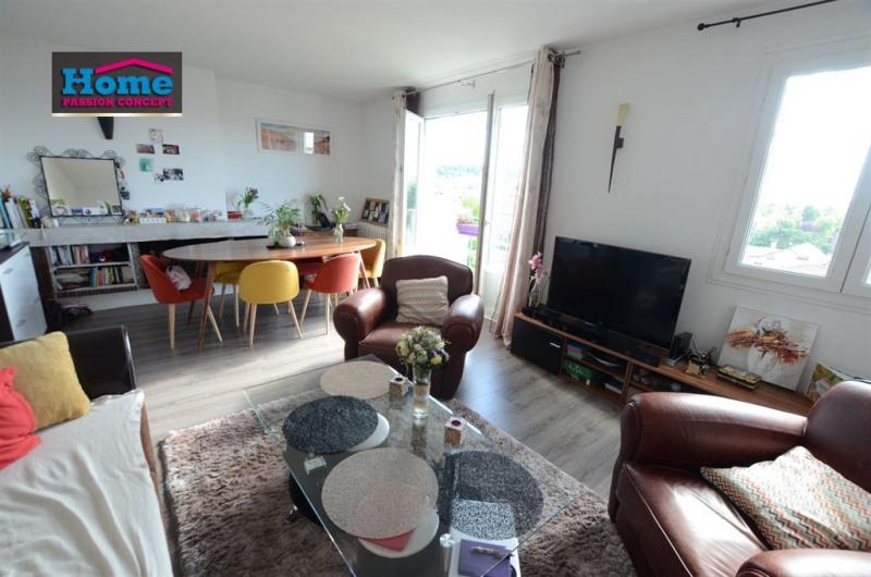 Sale apartment Rueil malmaison 260000€ - Picture 1