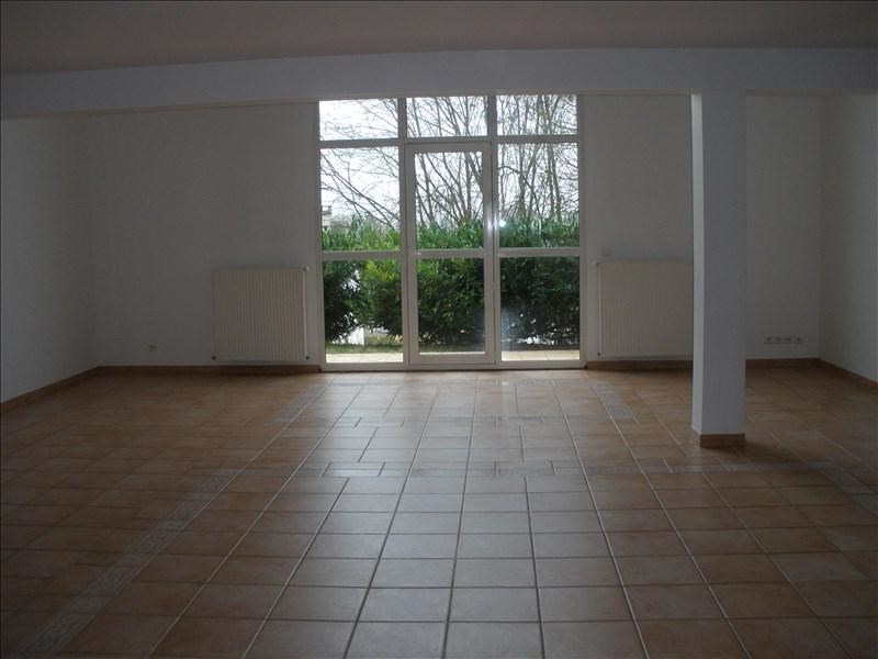 Rental house / villa Parmain 1 996€ CC - Picture 3
