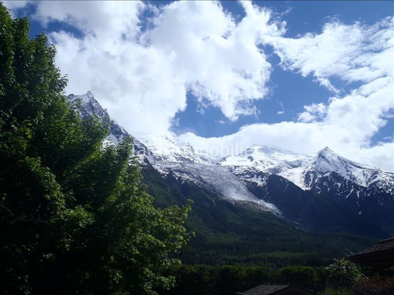 Immobile residenziali di prestigio casa Chamonix mont blanc 2950000€ - Fotografia 5