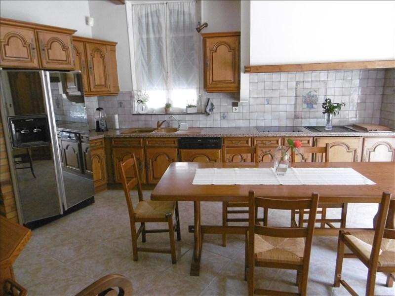 Vente maison / villa St quentin 367000€ - Photo 2