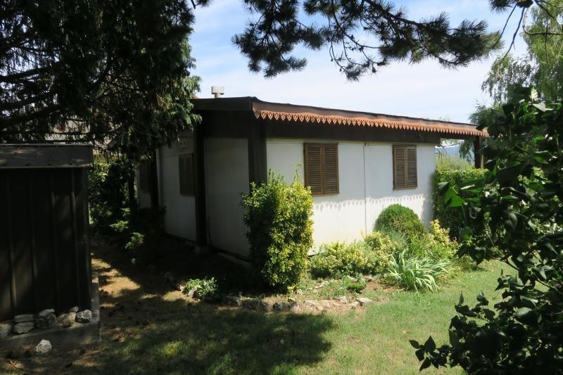 Sale site Pont d ain 110000€ - Picture 2