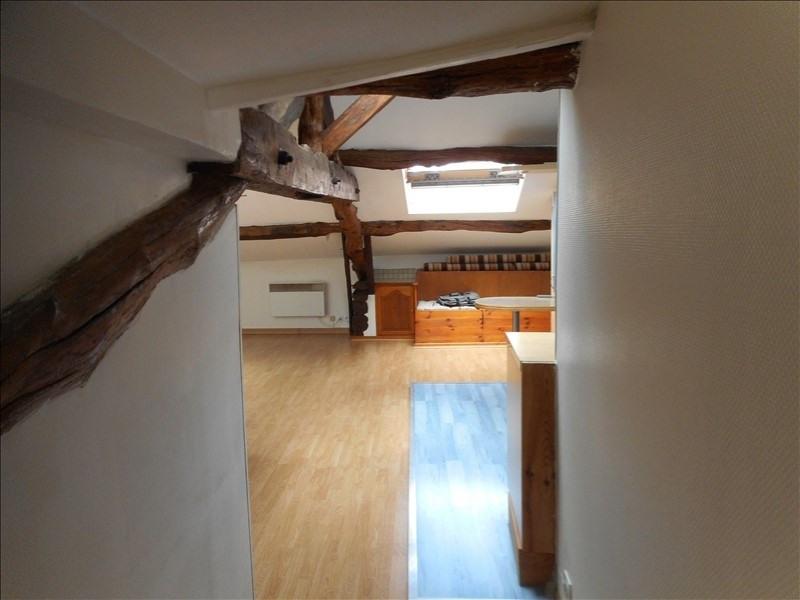 Rental apartment Voiron 358€ CC - Picture 5