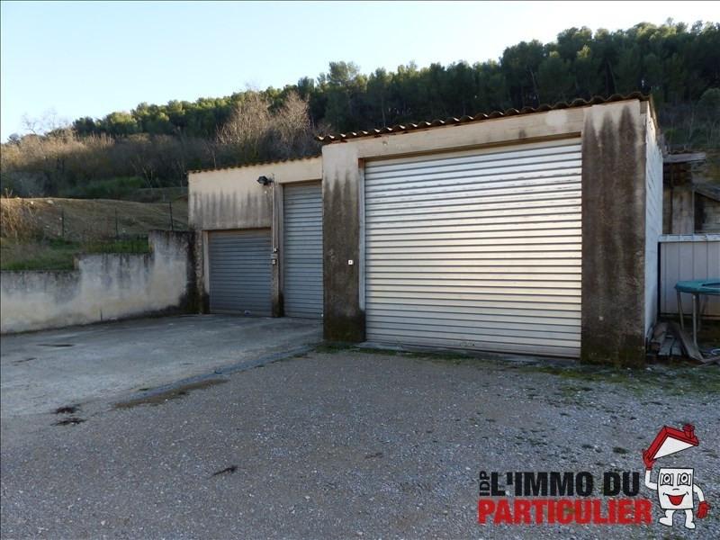 Vente immeuble Les pennes mirabeau 685000€ - Photo 2
