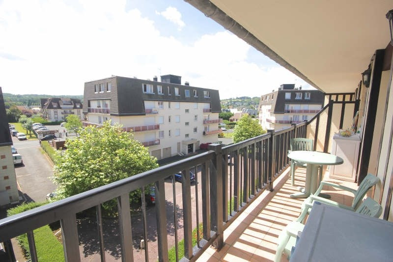 Sale apartment Villers sur mer 108 000€ - Picture 1