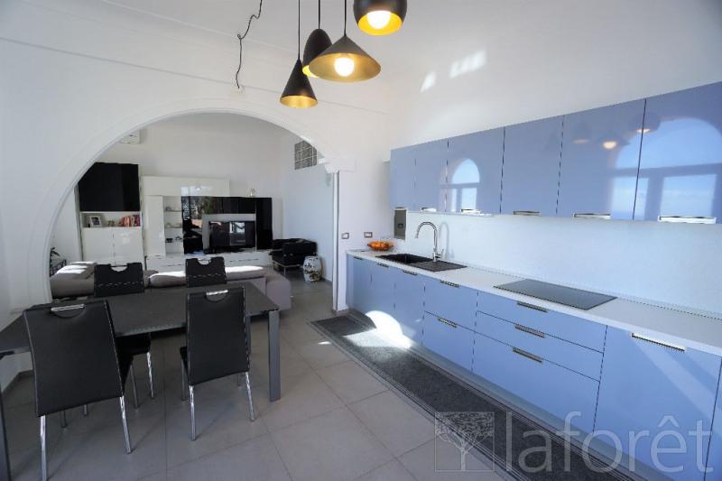 Sale apartment Beausoleil 740000€ - Picture 3