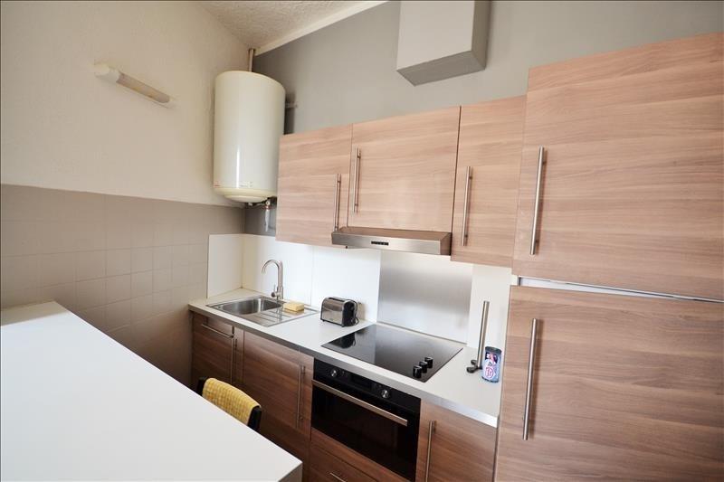 Verkoop  appartement Avignon intra muros 89000€ - Foto 2