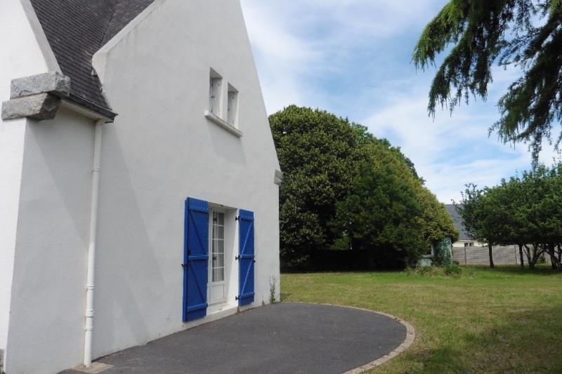 Sale house / villa Pont l abbe 241500€ - Picture 9