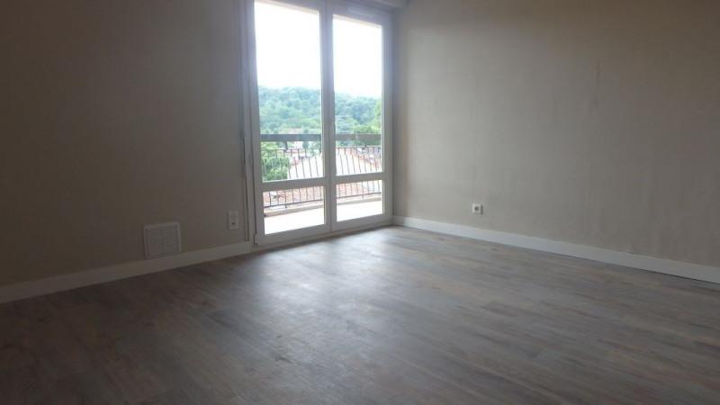 Rental apartment Ramonville-saint-agne 460€ CC - Picture 1