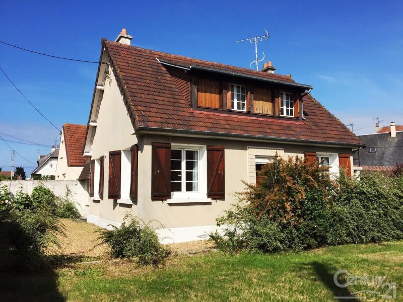Vente maison / villa Ouistreham 229500€ - Photo 1