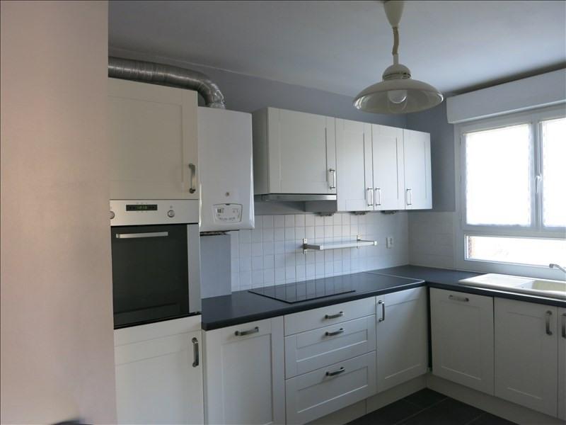 Venta  apartamento Montpellier 197000€ - Fotografía 2