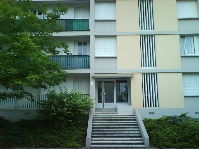 Rental apartment Villeurbanne 449€ CC - Picture 4