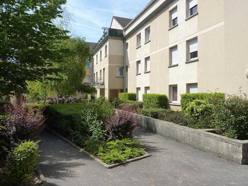 Vente appartement Longjumeau 215000€ - Photo 8