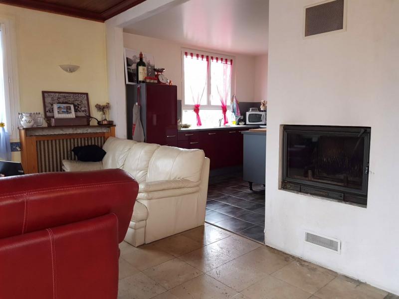 Vente maison / villa Montigny-sur-loing 283500€ - Photo 4