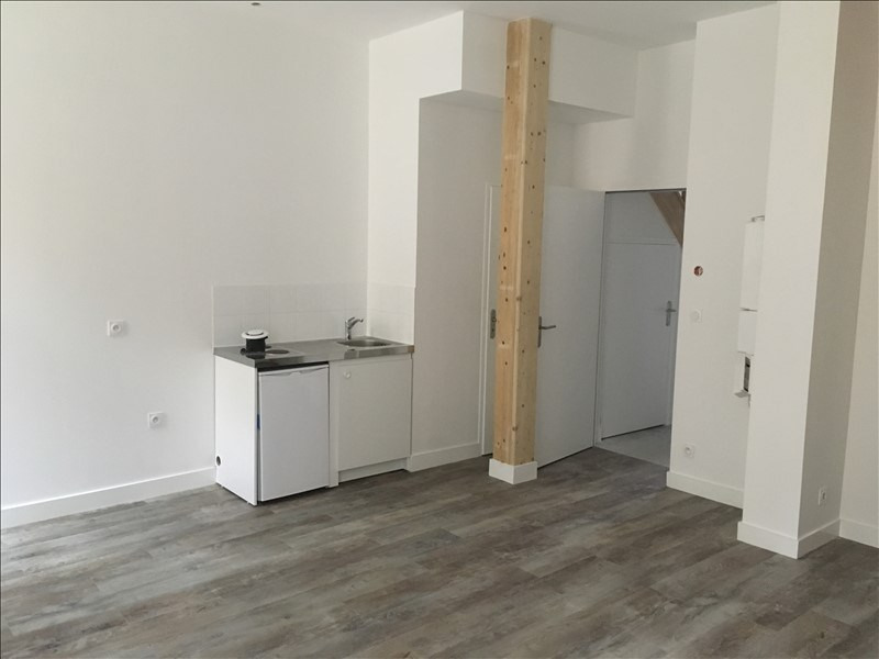 Rental apartment Poitiers 500€ CC - Picture 4