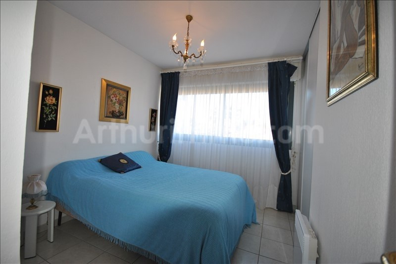 Sale apartment St raphael 359 000€ - Picture 5