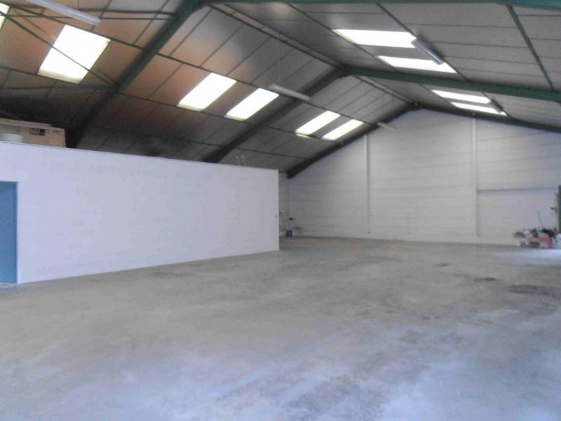 Location local commercial Mauleon soule 10€ HT/HC - Photo 5