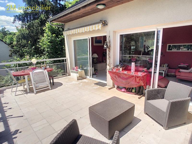 Vente maison / villa Le mee sur seine 320000€ - Photo 5