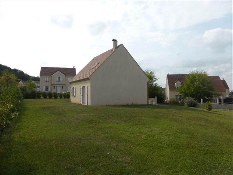 Sale house / villa Crepy en valois 237000€ - Picture 1