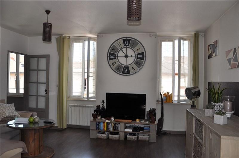 Vente appartement Oyonnax centre 104000€ - Photo 9