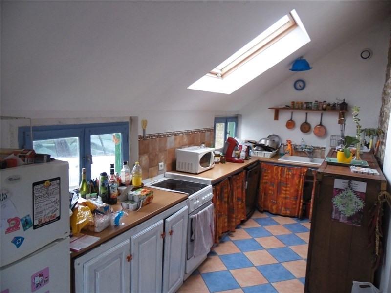 Sale house / villa Louargat 118000€ - Picture 2