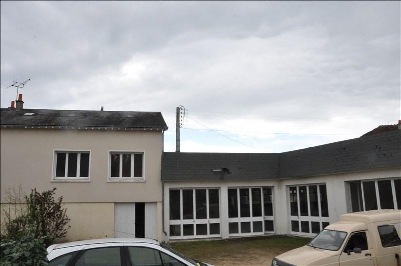 Vente maison / villa Vendome 186400€ - Photo 1