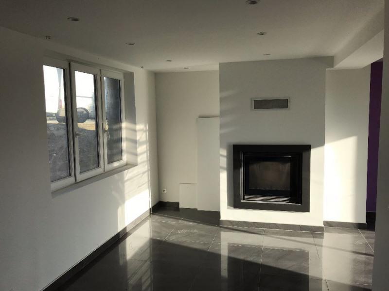 Sale house / villa Mouroux 208000€ - Picture 3