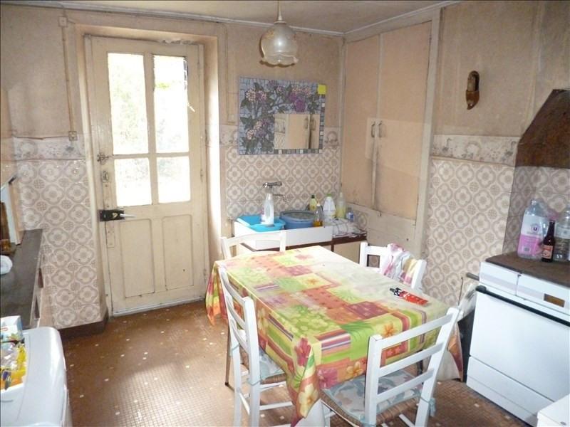 Vente maison / villa Guemene penfao 64500€ - Photo 2