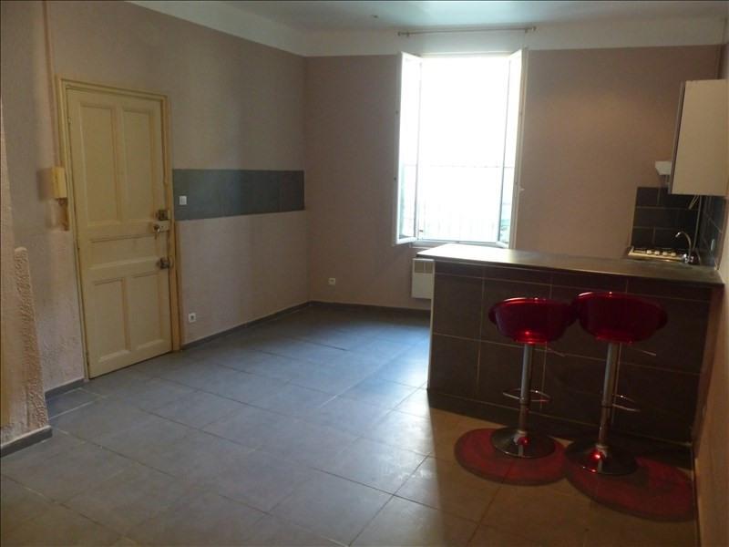 Vente appartement Beziers 46000€ - Photo 2