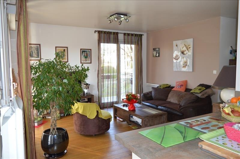 Sale apartment St maur des fosses 395000€ - Picture 1