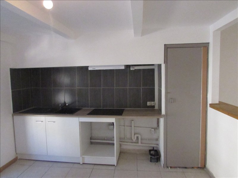 Sale apartment Beziers 45 000€ - Picture 3