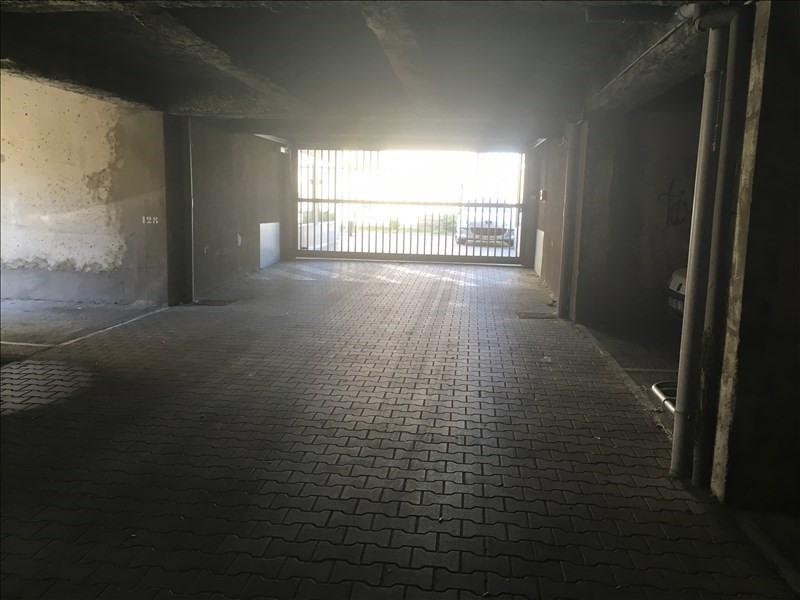 Vente parking Bordeaux 24900€ - Photo 5