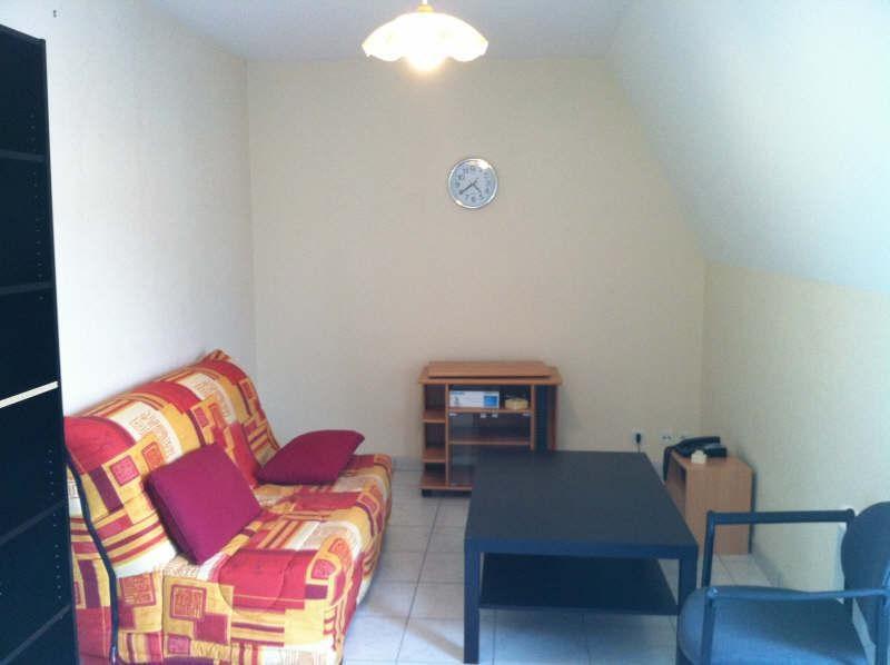 Location appartement Nantes 560€ CC - Photo 1