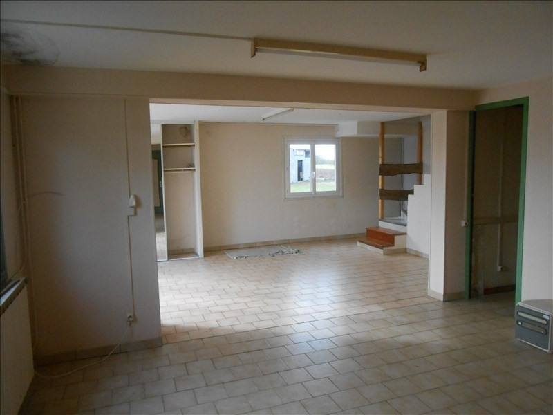 Sale house / villa Aulnay 102 600€ - Picture 9