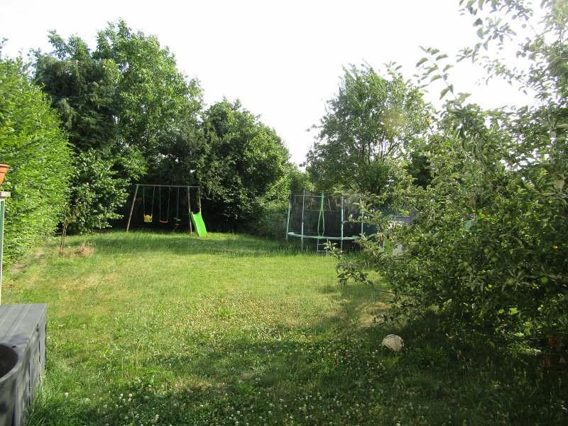 Sale house / villa Grisy les platres pr... 226600€ - Picture 2
