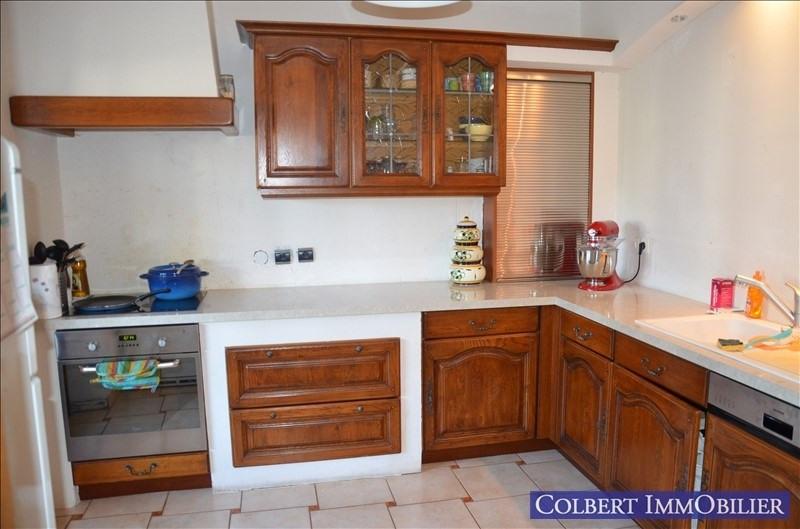 Vente maison / villa Cheny 143900€ - Photo 3
