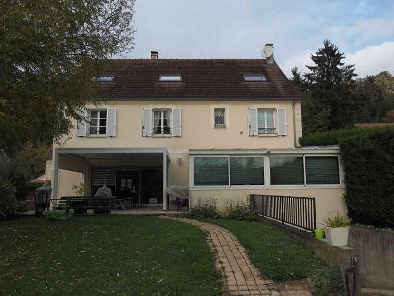 Verkauf haus Pontoise 635000€ - Fotografie 11