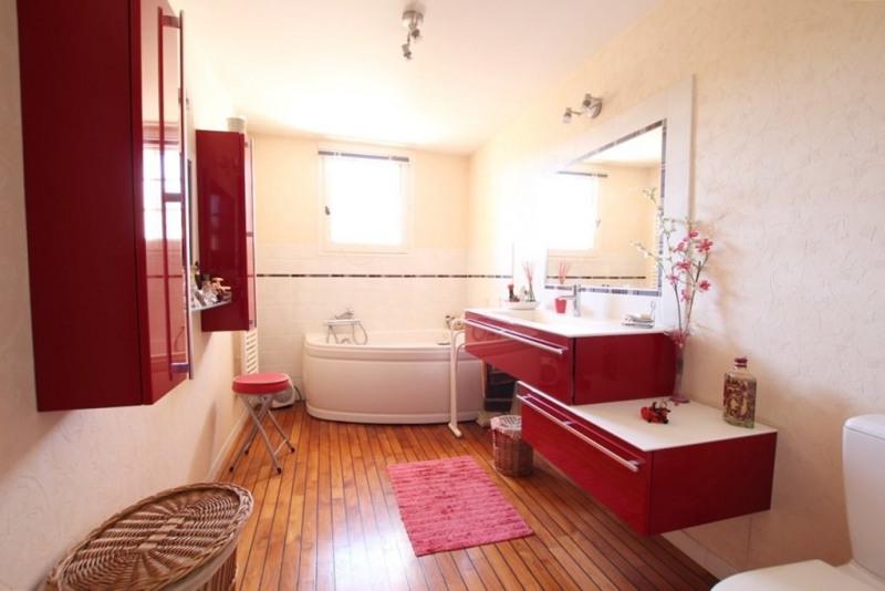 Vente maison / villa Toussieux 456000€ - Photo 11