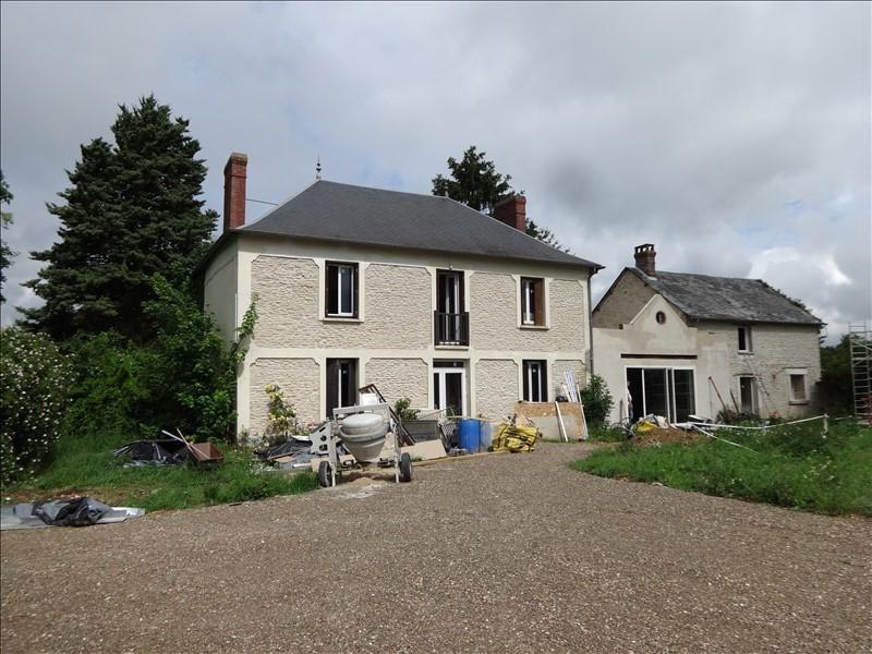 Vente de prestige maison / villa Pacy sur eure 388000€ - Photo 1